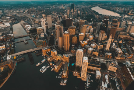 highest cost of living cities - boston
